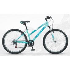 Велосипед Десна-2600 V 26-17 Бирюзовый