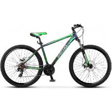 Велосипед Десна-2710 MD 27.5-17.5 Антрацитовый