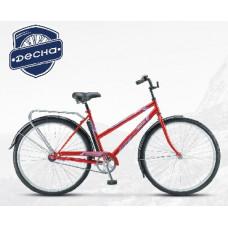 Велосипед Десна Вояж LADY 28-20 Красный