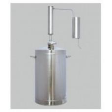 Дистиллятор УЗБИ Первач - Премиум Классик 30Т