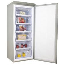 Морозильник DON R-106 металлик искристый