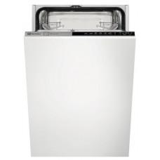 Встраиваемая посудомоечная машина Electrolux ESL 94320 LA