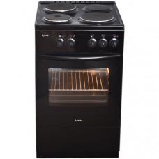 Электрическая плита Лысьва ЭП 301 СТ черная, эмаль