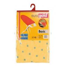 Чехол для гладильной доски Eurogold Premium С34