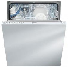 Встраиваемая посудомоечная машина Indesit DIF 16B1 A