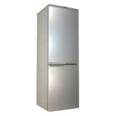 Холодильник DON R-290 003 MI металлик искристый