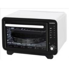 Электрическая печь Kumtel KF 3000 DEFNE бело-черный