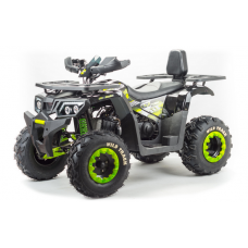 Квадроцикл Motoland 200 Wild Track