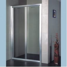 Душевая дверь в нишу LM-310 (110-115)