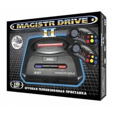 Игровая приставка Magistr Sega Magistr Drive 2 LIT