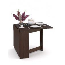 Стол-книжка (тумба) Мебель-Комплекс Венге Цаво