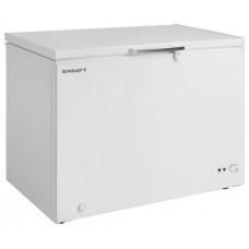 Морозильник Kraft BD (W) 340 QX