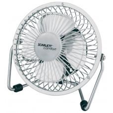 Настольный вентилятор Scarlett SC-DF111S04