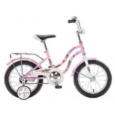 Детский велосипед Novatrack 121TETRIS.PN7 TETRIS 12