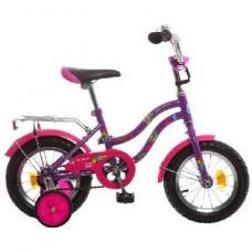 Детский велосипед Novatrack 121TETRIS.VL5 TETRIS 12
