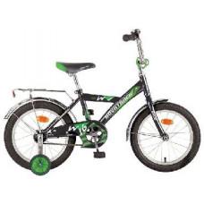Детский велосипед Novatrack 121TWIST.BK7 TWIST 12