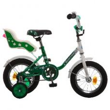Детский велосипед Novatrack 124 MAPLE.GN7 UL 12