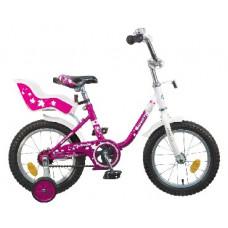 Детский велосипед Novatrack 124 MAPLE.PR7 UL 12