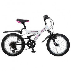 Детский велосипед Novatrack 16 SS5V.DART.WT6 16