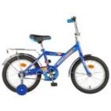 Детский велосипед Novatrack 161TWIST.BL7 TWIST 16