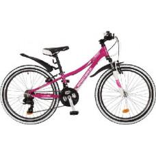 Велосипед Novatrack 24AHV.KATRINA.12VL7 KATRINA 24