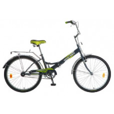 Велосипед Novatrack 24FFS1V.GR5 24