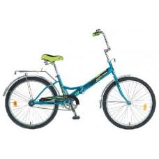Велосипед Novatrack 24FTG1.BL7 24