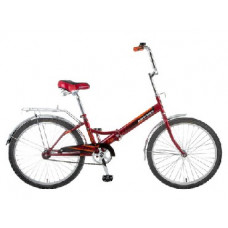 Велосипед Novatrack 24FTG1.RD7 24