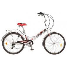 Велосипед Novatrack 24FTG6PV.WT7 24
