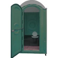 Туалетная кабина -