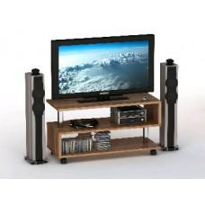 Тумба для TV ВасКо ВТ 1015 слива