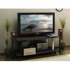 Тумба для TV ВасКо ВТ 1018 венге/дуб мол.