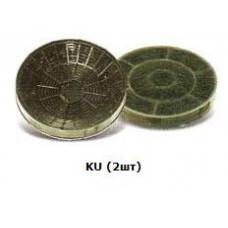 Кухонная вытяжка Krona угольный фильтр тип KU (2шт/уп)