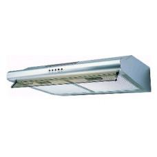 Кухонная вытяжка Rainford RCH-1502 metalic