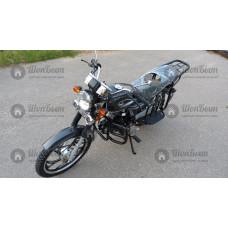 Мопед S2 Alpha Ягуар Lux (125cc)