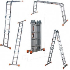 Лестница LWI 4х3 ст. трансформер