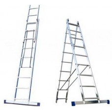 Лестница Высота 2х12