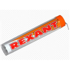 Припой с канифолью Rexant (09-3101) 10 гр. 1.0мм