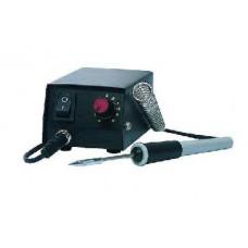 Rexant (12-0159) ZD-927 8Вт, 220В, мини станция