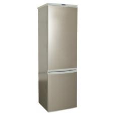 Холодильник DON R-295 002MI металлик искристый