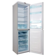 Холодильник DON R-297 нержавейка