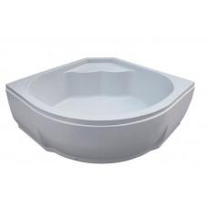 Акриловая ванна River 135/135/55