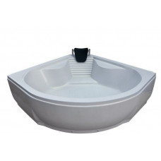 Акриловая ванна River 150/150/55