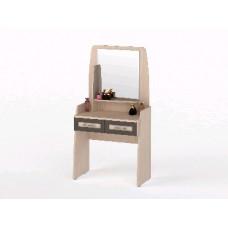 Стол туалетный ВасКо Соло 033-3104 Дуб Мол./Венге/Дуб Мол