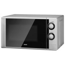 Микроволновая печь BBK 20MWS-708M/BS черный/серебро