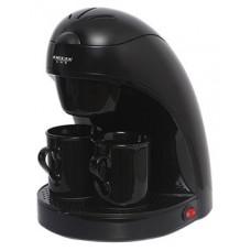 Кофеварка Delta DL-8132 черный