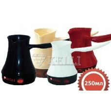 Кофеварка Kelli KL-1444 турка 250мл