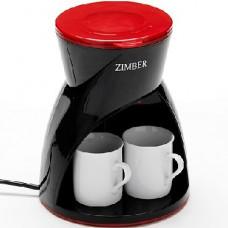 Кофеварка Zimber ZM 10982