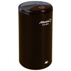 Кофемолка Atlanta ATH-3391 коричневый