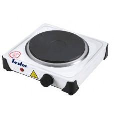 Плита Tesler PE-10 электрическая